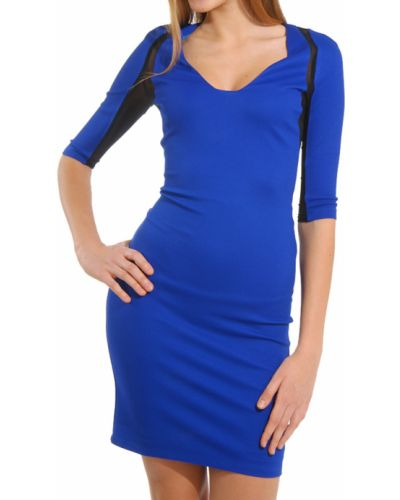 Платье весеннее синее Guess By Marciano