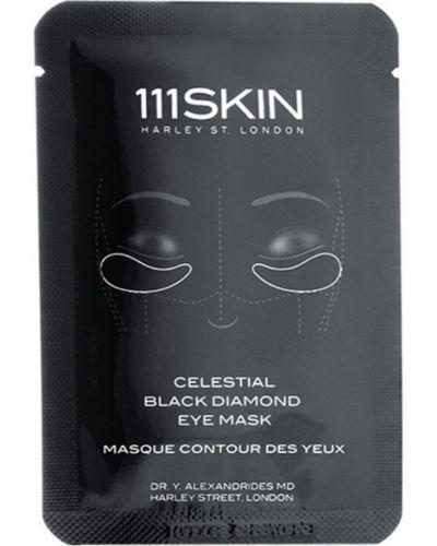 Maska do twarzy skórzany nawilżający 111skin