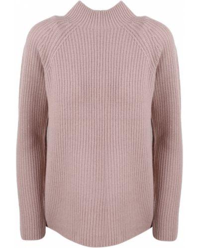 Różowy pulower Vince