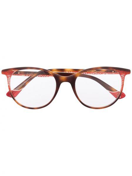 Оправа для очков - коричневые Etnia Barcelona