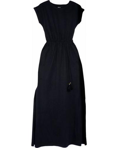 Платье макси длинное - черное Esmara