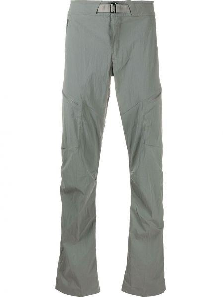 Spodnie klamry z nylonu Arcteryx