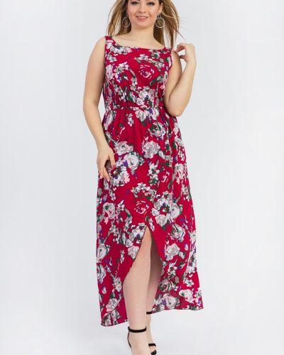 Сарафан с цветочным принтом с рисунком Lacywear