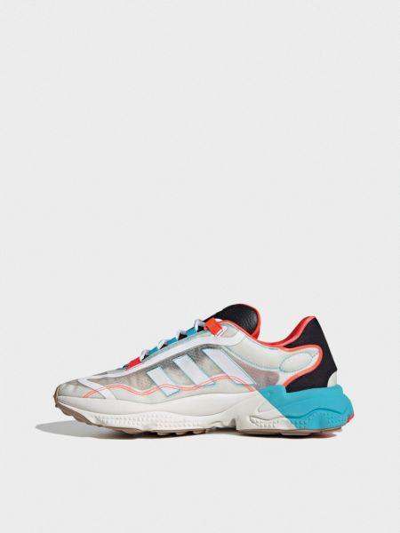 Кроссовки сетчатые Adidas