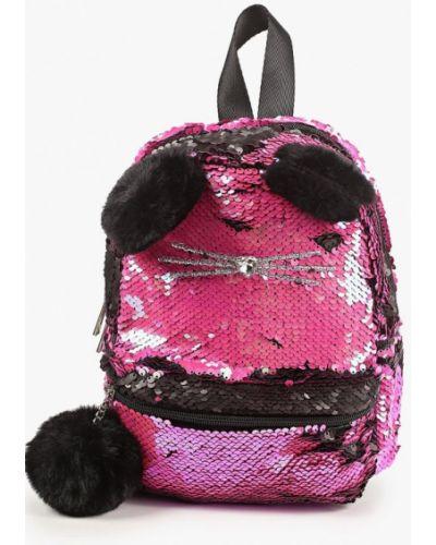 Розовый рюкзак Acoola
