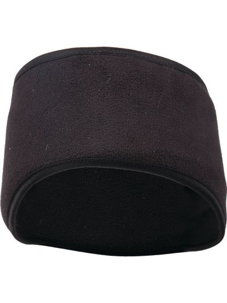 Czarny kapelusz Mountain Warehouse
