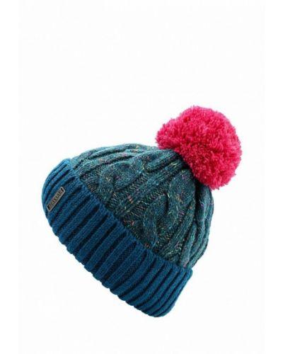 Бирюзовая шапка Maxval