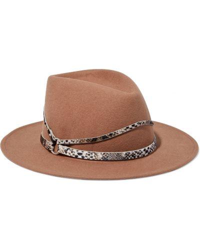 Фетровые шляпа Eugenia Kim