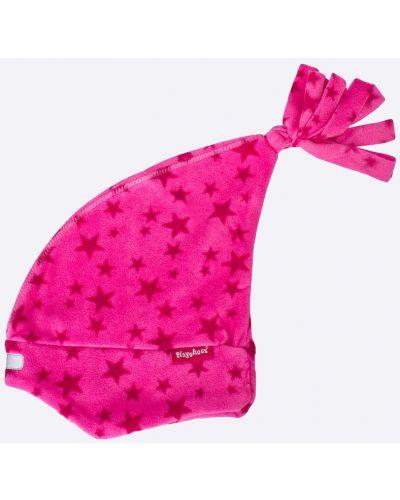 Розовая шляпа Playshoes