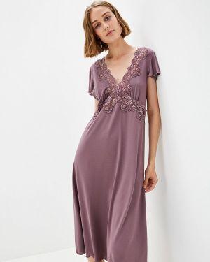Платье осеннее турецкий Natural Life