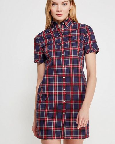 Платье Fred Perry