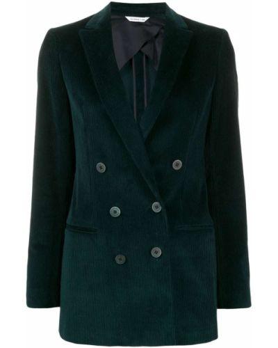 Удлиненный пиджак с карманами Tonello