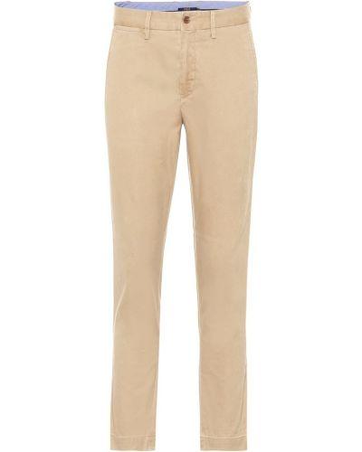 Брюки брюки-хулиганы дудочки Polo Ralph Lauren