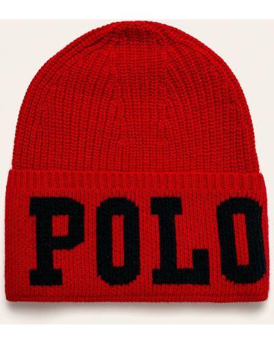 Czapka Polo Ralph Lauren