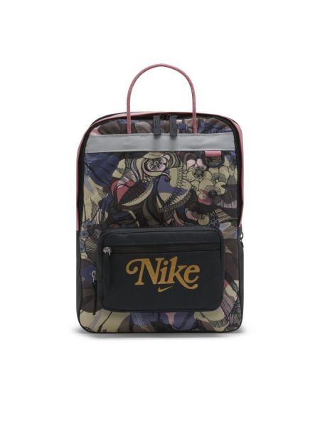 Plecak z printem dzianinowy Nike