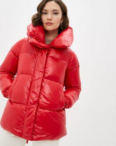 Красная куртка Hetrego