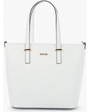 Кожаная сумка с ручками весенний Bosccolo