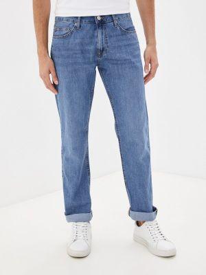 Голубые джинсы осенние Colin's