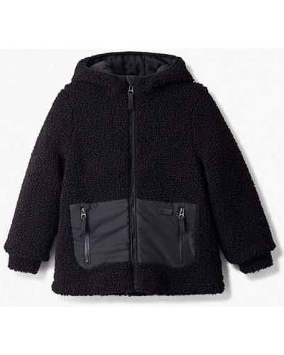 Черная куртка Sela