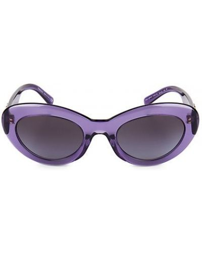 Черные солнцезащитные очки винтажные очищающие Versace