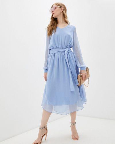 Прямое платье Trendyangel