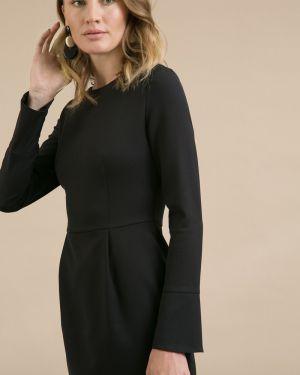 Платье футляр классическое Emka