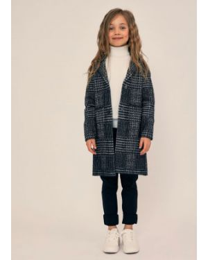 Пальто из вискозы Zarina