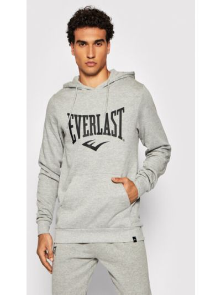 Szara bluza Everlast