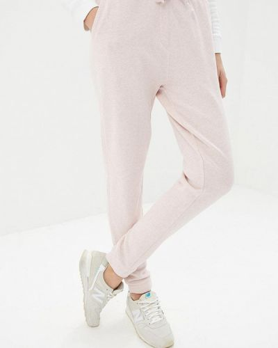 Розовые спортивные брюки Napapijri