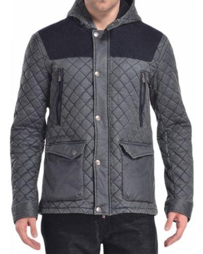 Куртка осенняя хлопковая Armani Jeans