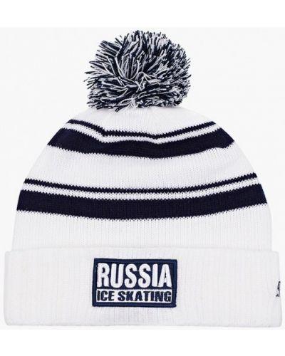 Клубная белая шапка Atributika & Club™