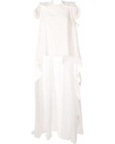 Асимметричная блузка Azzi & Osta