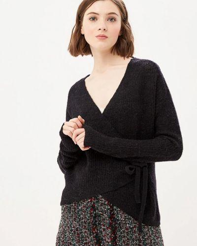 Черный кардиган Vero Moda