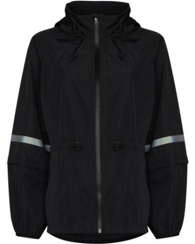 Czarna klasyczna kurtka Sweaty Betty