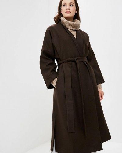 Пальто с капюшоном Pepen