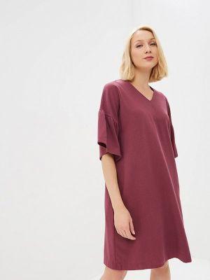 Платье - фиолетовое Baon