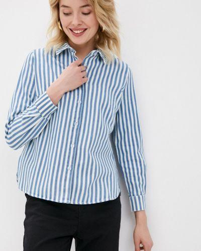 Клубная рубашка с длинными рукавами Concept Club