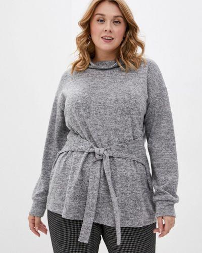 Серый свитер Svesta