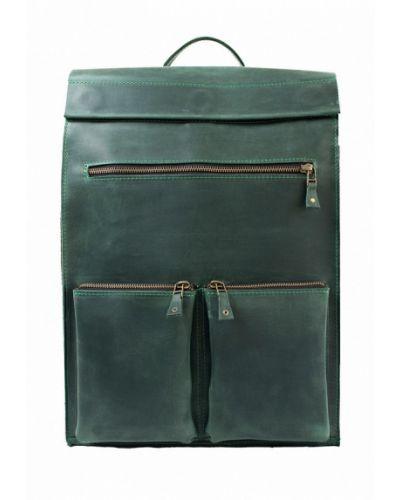 Зеленый рюкзак Incarne