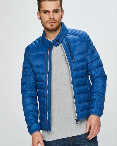 Утепленная куртка стеганая укороченная S.oliver