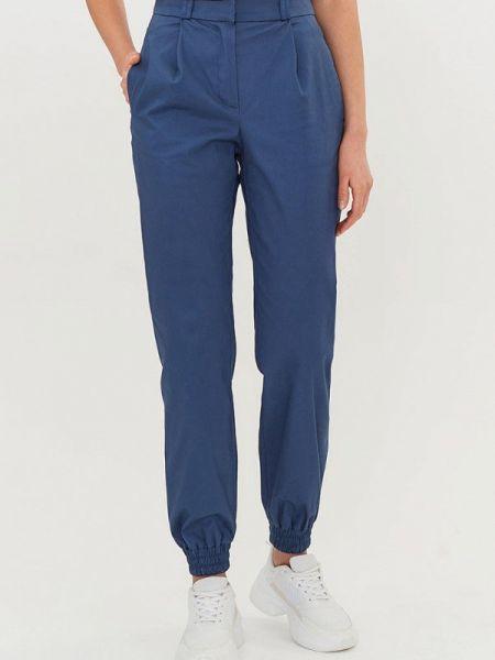Синие брюки Moru