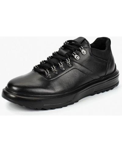 Кроссовки черные Id! Collection