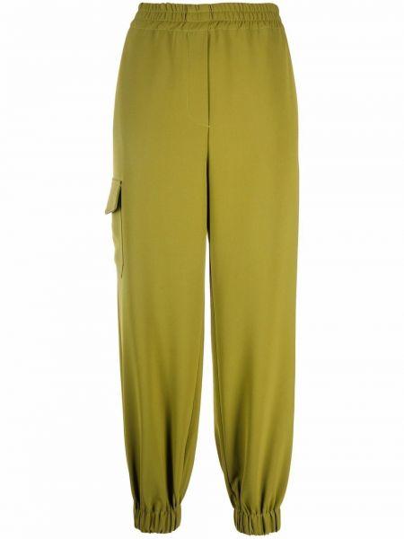 Zielone spodnie Blanca Vita