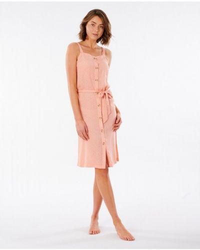 Платье миди средней длины Rip Curl