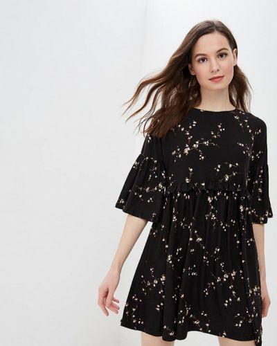 Платье осеннее Piazza Italia