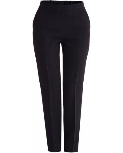 Классические брюки - черные Emanuel Ungaro