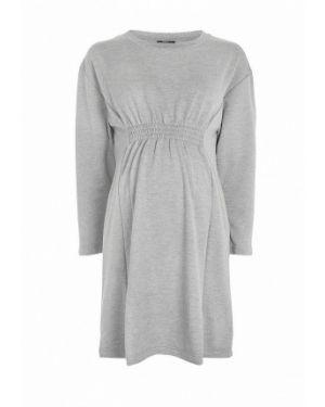 Платье с длинными рукавами весеннее Topshop Maternity