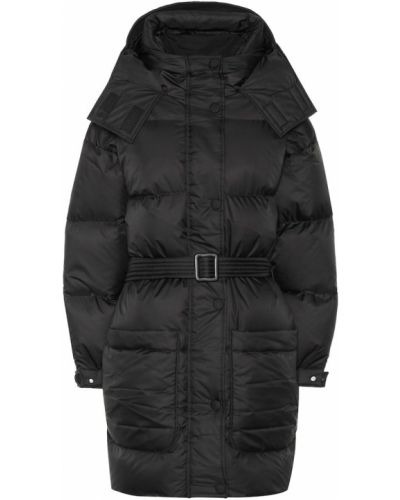 Стеганое пальто пальто оверсайз Ienki Ienki