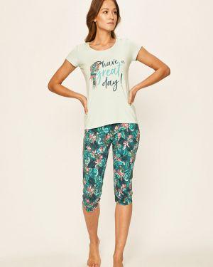 Spodni piżama długo piżama Henderson Ladies