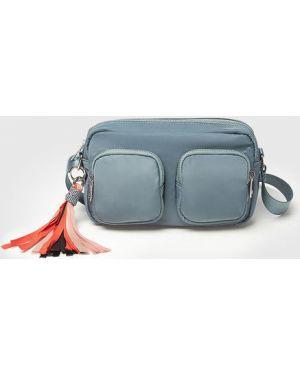 Сумка через плечо текстильная сумка-рюкзак Ostin